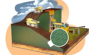 Embalaje y Transporte de Materiales a Granel