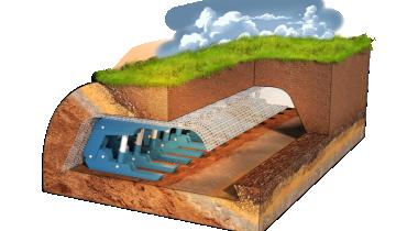 Prevención contra Caída de Rocas