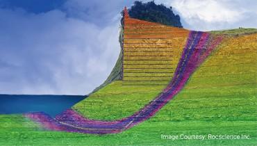 Rocscience agrega a ACE Geosynthetics en los Tipos de Soporte Comunes