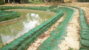 Proyecto de mejora comunitaria y ambiental en el condado de Hsinchu, Taiwán