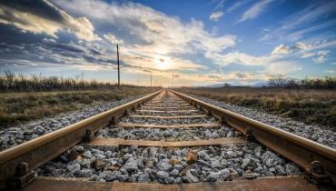 Transformer les infrastructures ferroviaires avec des matériaux géosynthétiques