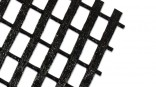 ACEGrid® FR- PET woven geogrids coated with flame-retardant polymers