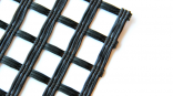 ACEGrid® GA- Fiberglass geogrids with bitumen coating