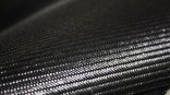 Reinforcement PP geotextile with exceptional filtration ability due to technical development