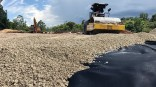 Enhance safety, reliability and serviceability of paved and unpaved roadways