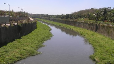 Making Better Drainage System Renewal in Urban River Channels