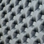 Filter Point Type geotextile mattresses
