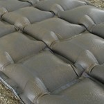 L Type geotextile mattresses