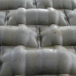 T Type geotextile mattresses