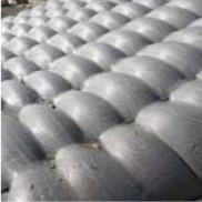 Uniform Section Type geotextile mattresses