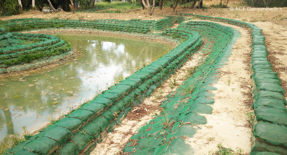 Community and Environmental Improvement Project in Hsinchu County, Taiwan