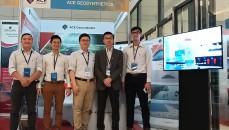 ACE Geosynthetics đã tham gia hội nghị GEOTEC HANOI 2019